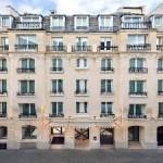 Hôtel L'Echiquier Opéra Paris